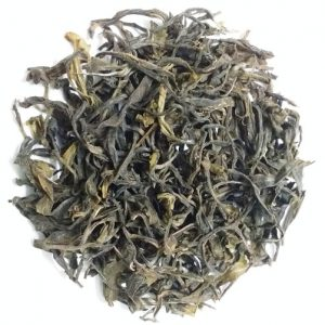 Himalayan Wholeleaf Mint Ginger Green Tea