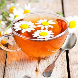 Benefits of Chamomile Flower Green Tea – A Superfood
